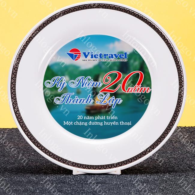 Quà tặng quảng cáo in logo, hình ảnh theo yêu cầu